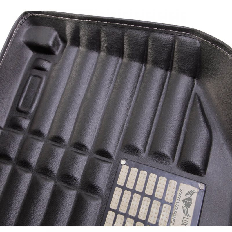کفپوش سه بعدی پراید مدل لوکس سهیل
